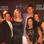 Tim Tebow Foundation Celebrity Golf Classic
