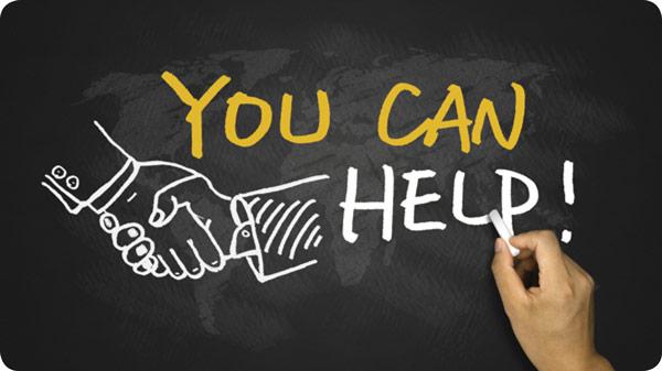 How to Volunteer