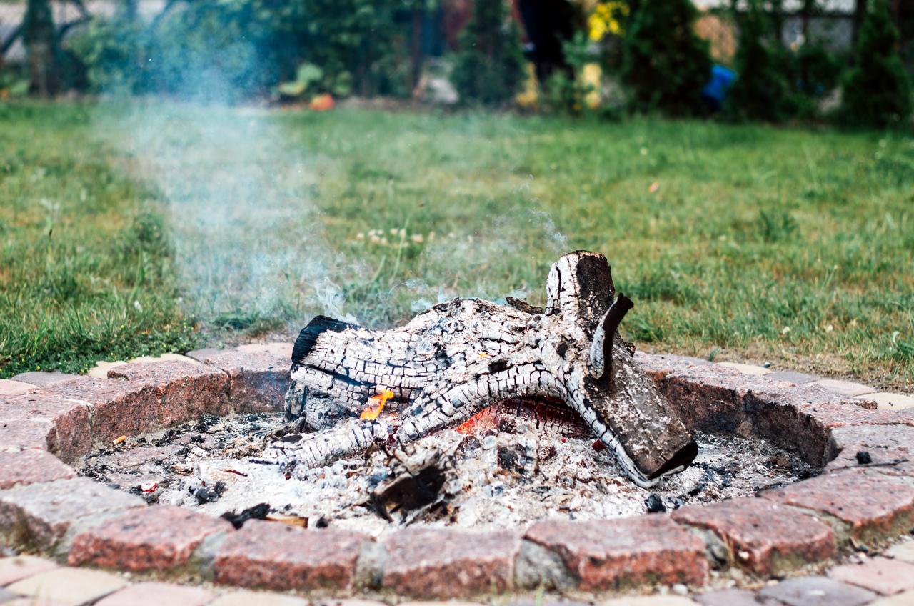 backyard fire pit preparation u0026 safety ale solutions